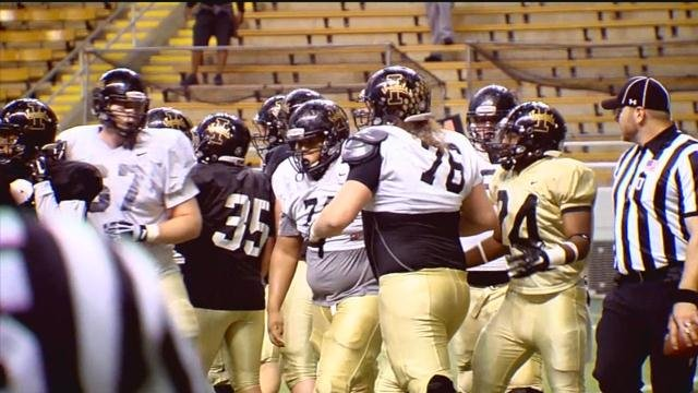 Idaho dropping to FCS beginning with 2018 season