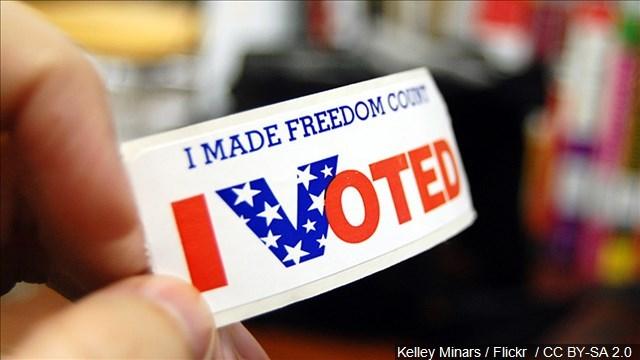 Federal prosecutor on call for Kansas election complaints