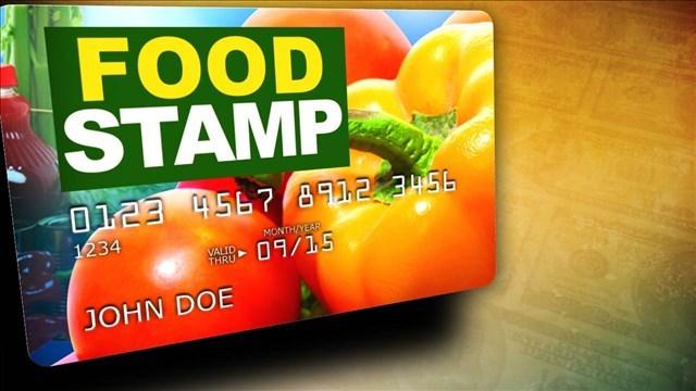 Kalispell Food Stamps