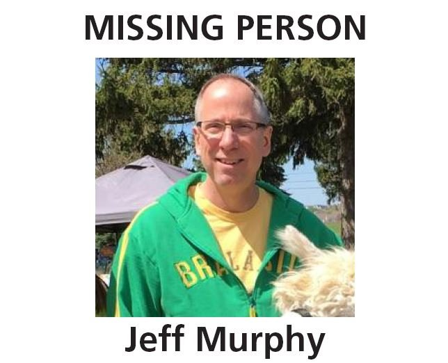 Search for Missing Person near Yellowstone National Park