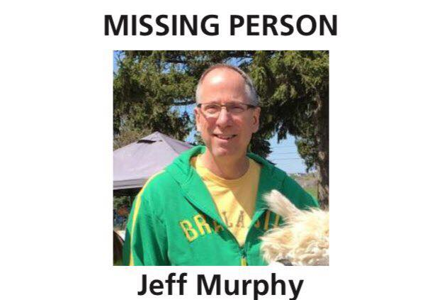 Search for missing man in Yellowstone continues