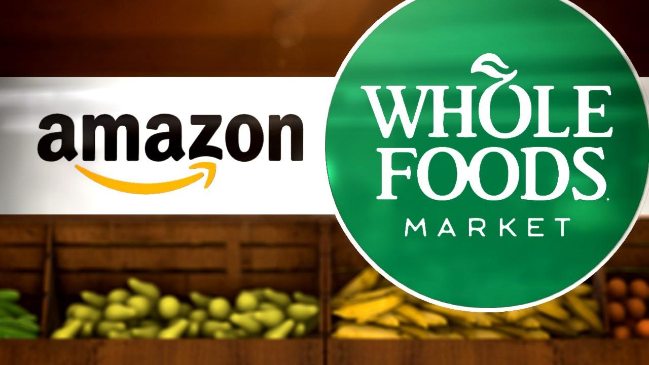 Ways Amazon Will Change Whole Foods, According to CEO John Mackey