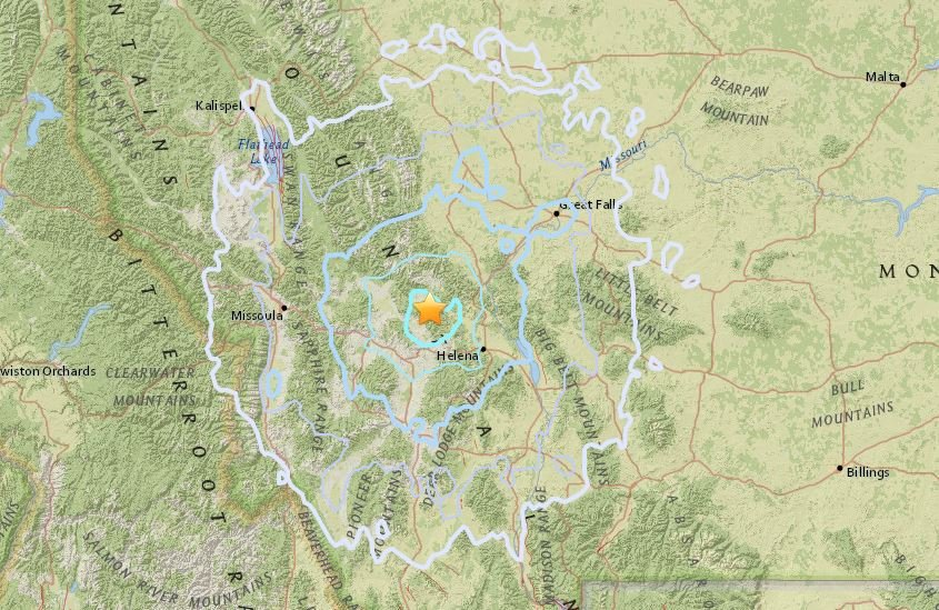 Courtesy: USGS