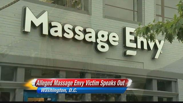 Women Complain of Assault by Massage Envy Masseuses