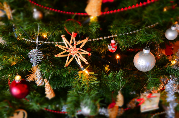 Time to ditch the Christmas tree. Here's how you can recycle it.