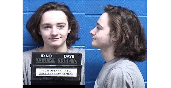 Pair of University of Montana students arrested for Missoula convenience store shooting