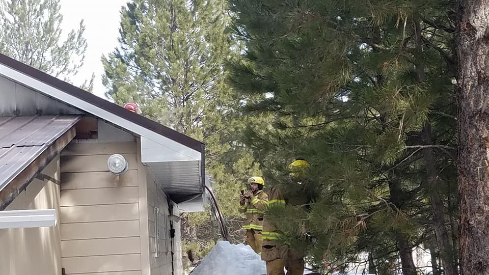 Lincoln Volunteer Fire Rescue