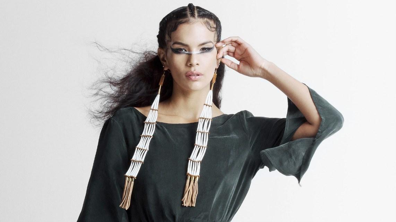 B. Yellowtail fashion model