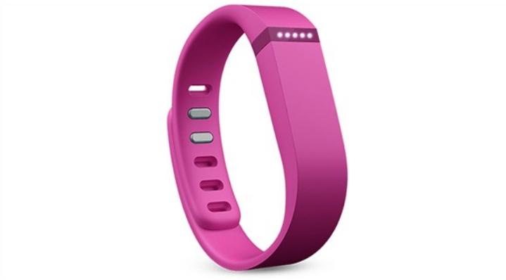 image: Fitbit Inc