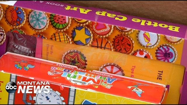 Toys For Tots Request Toys : Quot toys for tots program needs missoula donations kfbb