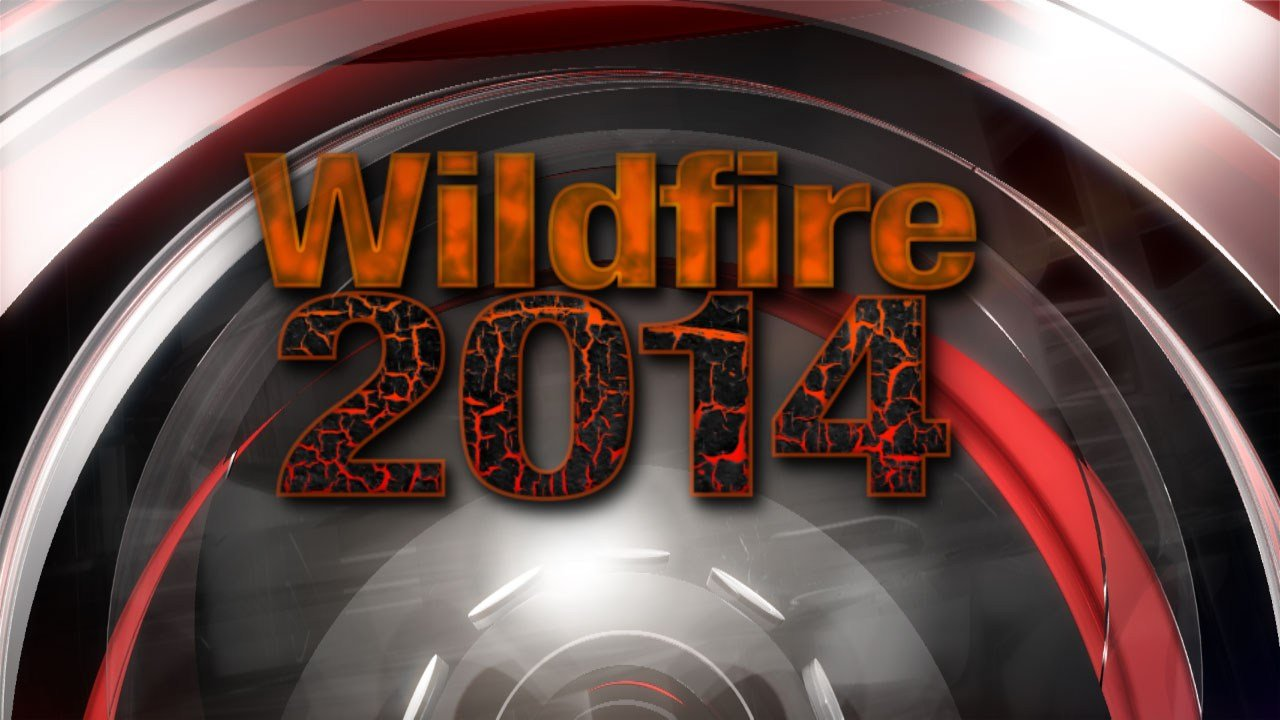 Wildfire 2014