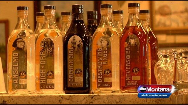 Headframe Spirits Plans To Expand Abc Fox Montana Local