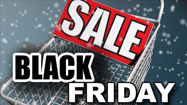 Most Americans Plan to Shop on Black Friday — Ebates Holiday Survey