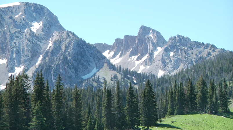 A Bozeman woman is rescued after a summer skiing accident ...