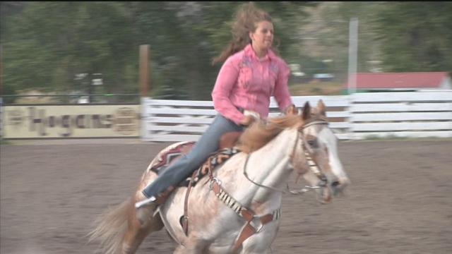 Drummond Kiwanis Prca Rodeo Preview Abc Fox Montana