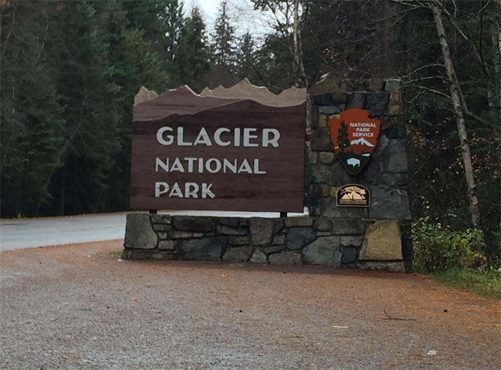Glacier construction brings better access to visitors for Betterall motors yakima wa