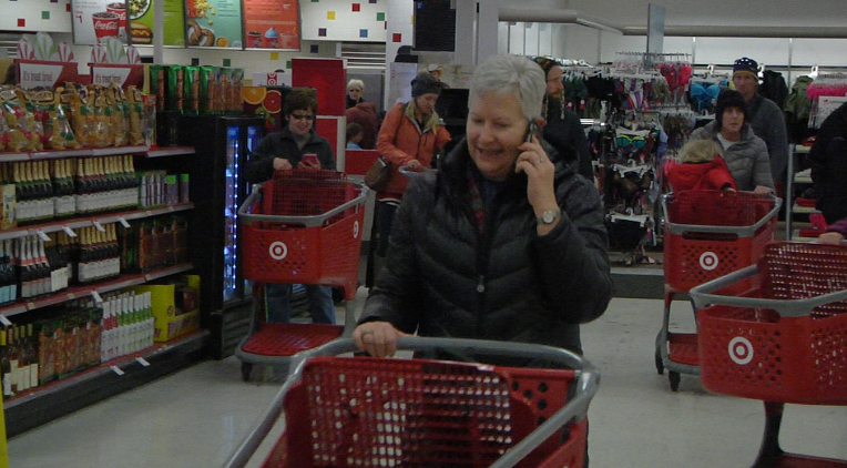 Holiday shoppers have until 6 p.m. Christmas Eve to pick from the dwindling racks at the Superior Sports Authority location. But they shouldn't plan on hitting the store's after-Christmas sale.