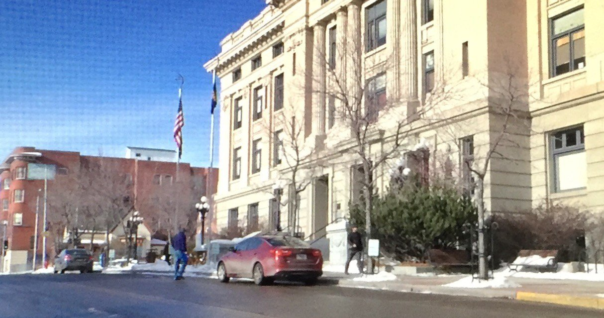 Butte Silver Bow County Tries To Get Bids For Metropolitan
