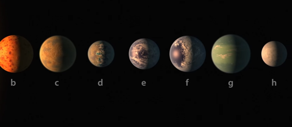 new solar system discovery - photo #5