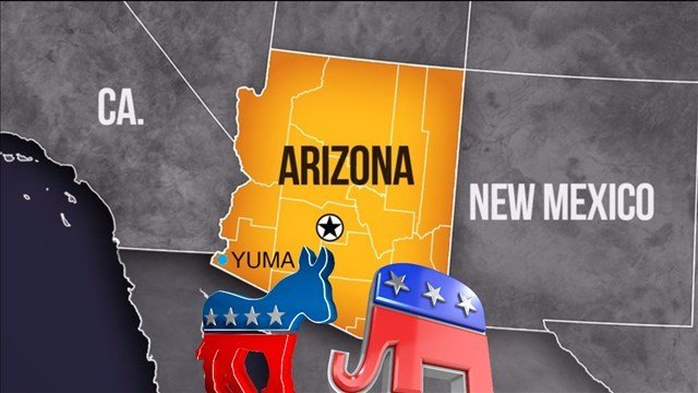 Time in yuma az right now