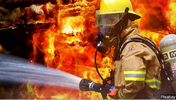 HAVRE, Mont. (AP)   A Weekend Fire Destroyed An Agricultural Equipment  Business In North Central Montana. Big Equipment Co. Owner Ron Harmon Says  That While ...