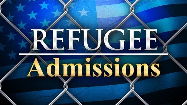בילד: רעגירונג באטראכט פליטים צוימונג