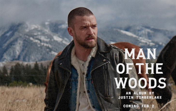 Justin Timberlake Tour  Tracklist