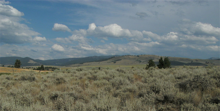 Campaign Launched For Montana Wilderness Study Areas Abc