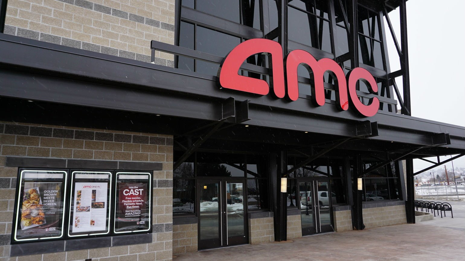 Amc Theatres Unveils 20 A Month Rival To Moviepass Kulr8
