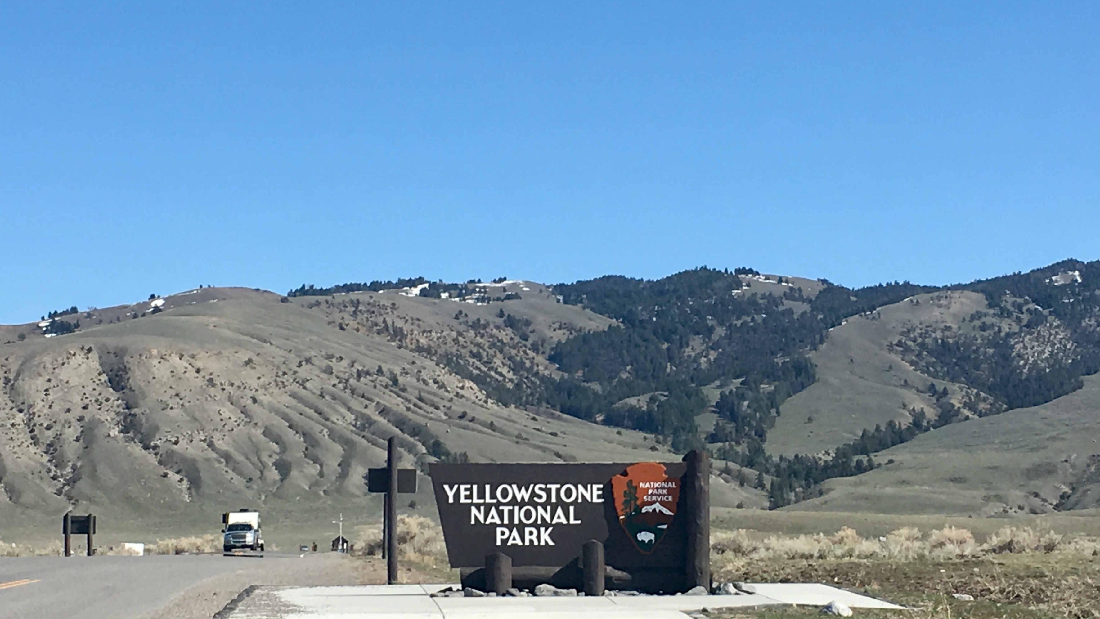 fire danger  u0026 39 high u0026 39  in yellowstone national park