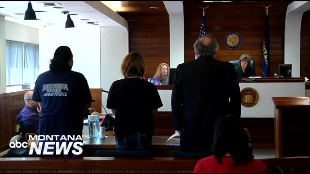 Threesome, improvement community program teen court