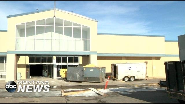 Two Stores Relocate To Vacant Bozeman Building News Weather Sports In Billings
