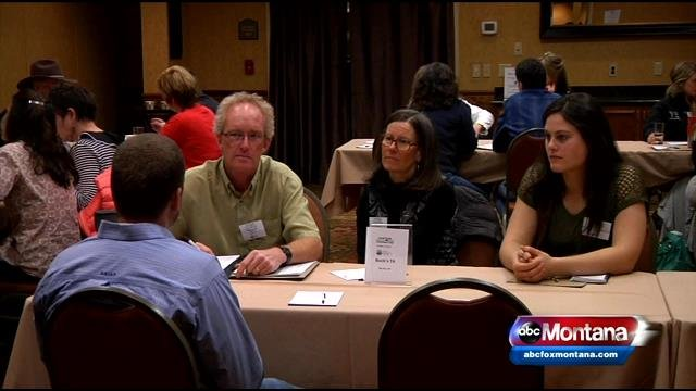 Speed dating tri cities