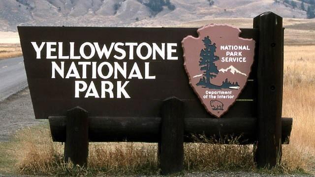 Yellowstone national park celebrates turning 146 kulr8 news march 1 is yellowstone national parks 146th birthday publicscrutiny Image collections