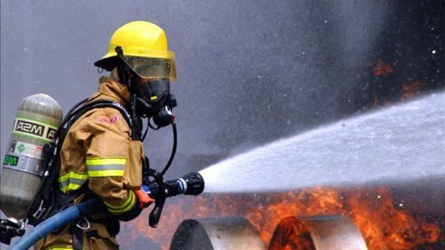 Get Ready to Meet Firemen