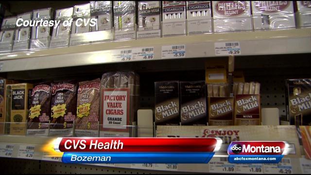 cvs health ends tobacco sales spokane north idaho news weather