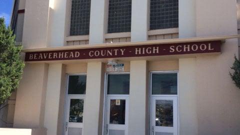 Beaverhead County High School Threat Nbc Right Nowkndokndu Tri