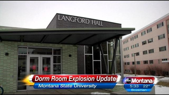 MSU Dorms Set To Reopen After December Explosion Part 87
