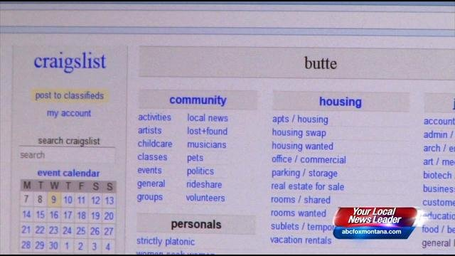 craigslist post leads to armed robbery police issue warning