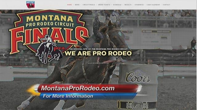 37th Annual Montana Pro Rodeo Circuit Finals Preview Abc