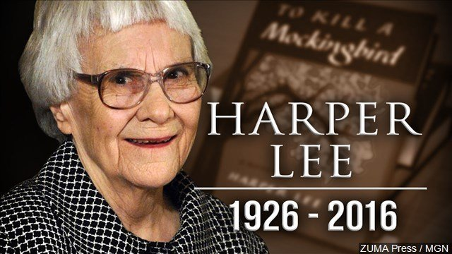 the controversial issues harper lees to kill a mockingbird It's time to stop pretending that harper lee's novel is to kill a mockingbird, was required reading some potentially controversial element that keeps the.