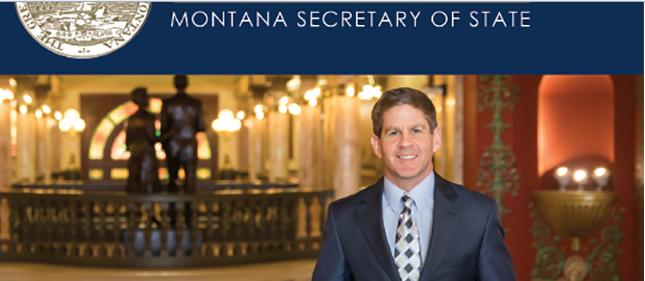 Sec. of State Corey Stapleton