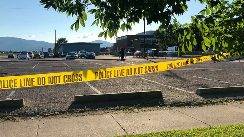 file photo: Sentinel High School shooting June 24