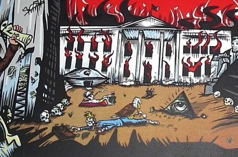 image: Pearl Jam