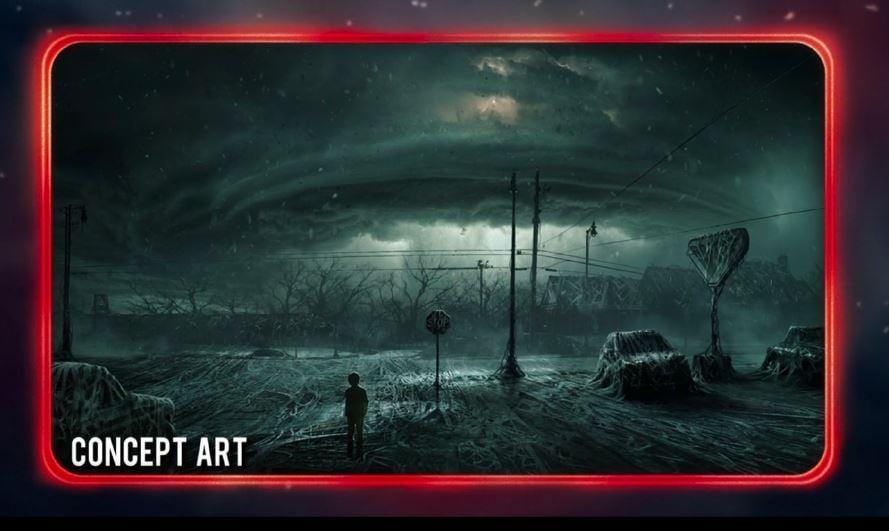 Exhibit 5: Netflix Concept Art Image