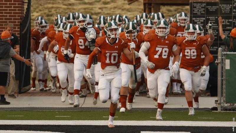 Photo: Montana Tech Football
