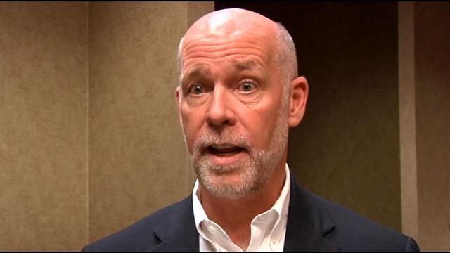 Rep. Greg Gianforte (file photo)